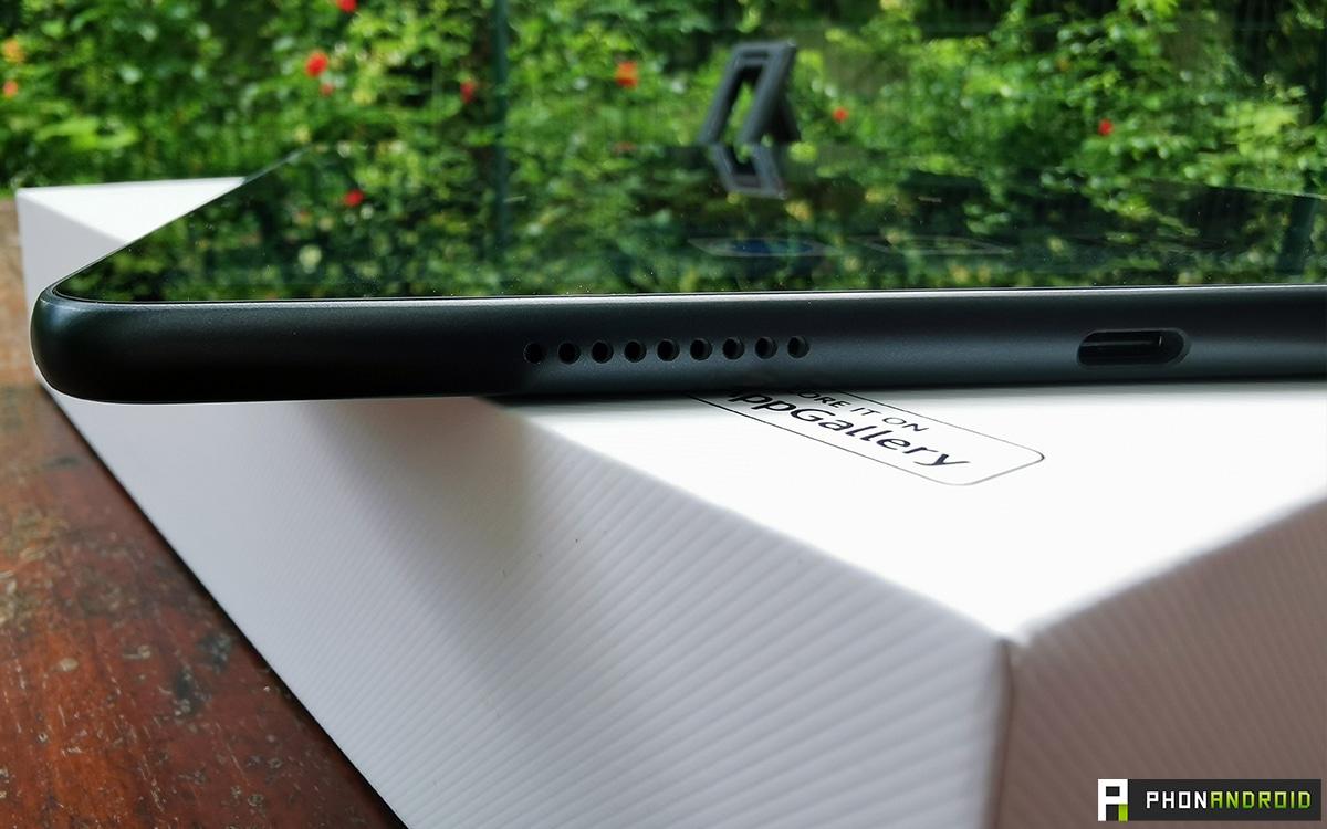 Huawei MatePad 11 HarmonyOS