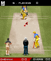Java Cricket Games For Nokia 216 | Games World