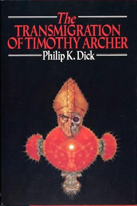 La trasmigrazione di Timothy Archer