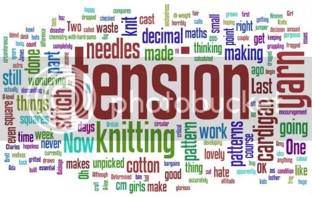 wordle - tension!
