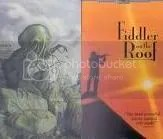 Cthulhu! Fiddling on the roof...