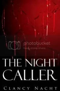 The Night Caller Book Cover