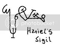 Haniel Sigil