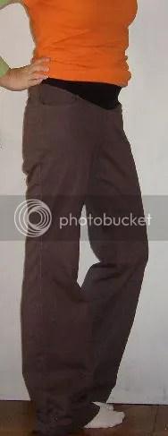 Maternity pants pic #2
