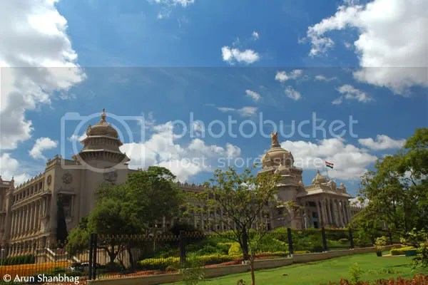 Vidhan Soudha pics during Bengaluru bangalore tour by Arun Shanbhag