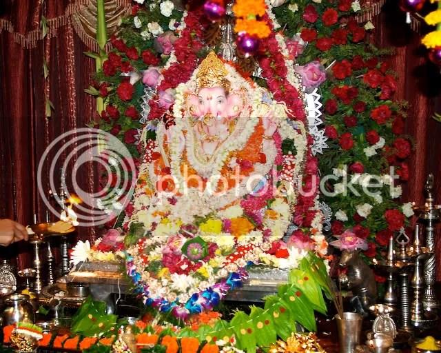 Ganesh Chaturthi, Ganapati puja, Aarti, Ganapati Aarti by Arun Shanbhag
