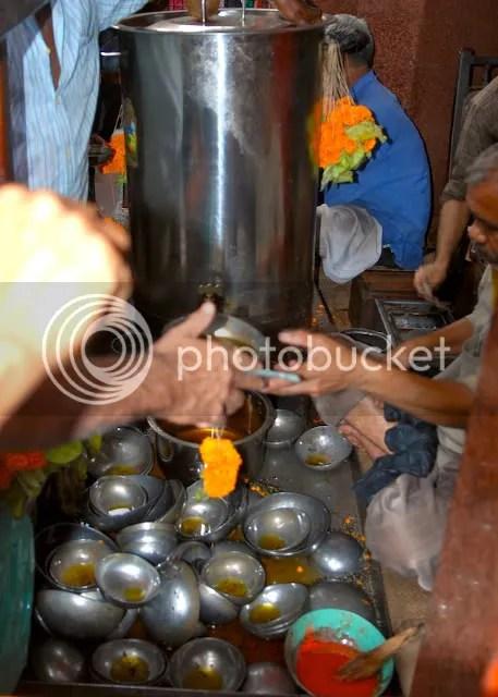 Hanuman Jayanti Maruti temple Picket Rd, Mumbai