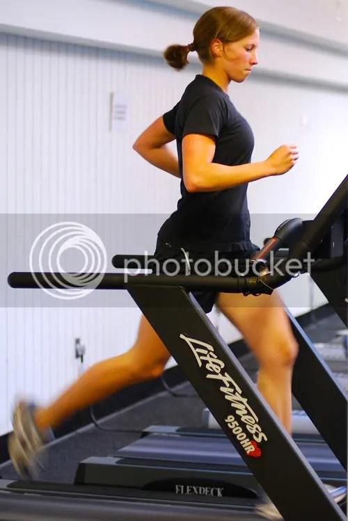 Julie Schlenkerman Marathoner by Arun Shanbhag