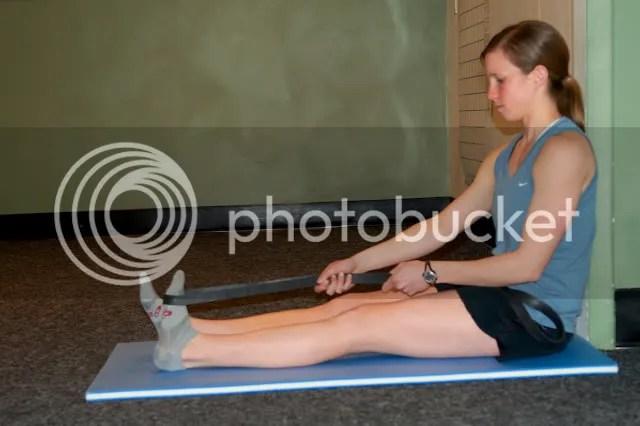 plantar fasciitis, heel pain, exercises stretches, Julie Schlenkerman Arun Shanbhag
