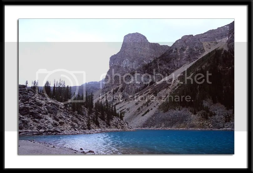 Picture of Moraine Lake, Alberta, Canada Arun Shanbhag