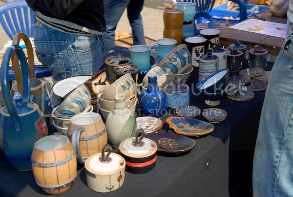 Kala Ghoda Festival, ceramics, Meera