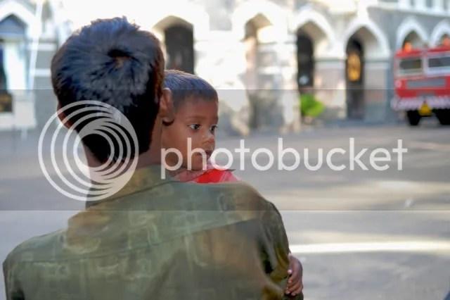 Mumbai Blasts Taj pics Terrorists, father son