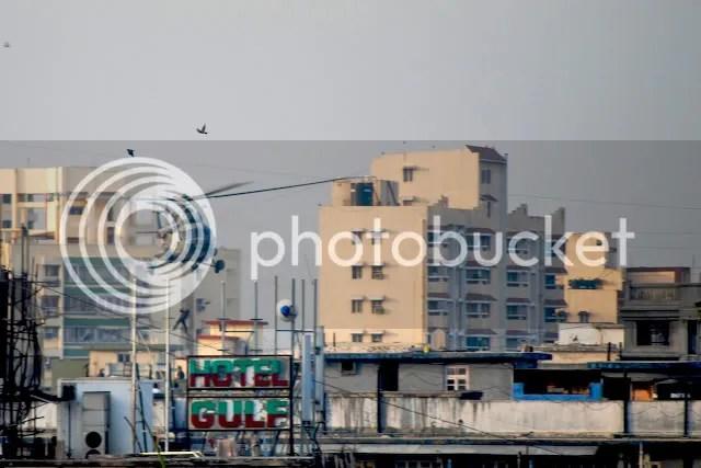 Taj Hotel Burning Terror Nov 2008 Nariman Bldg commandos