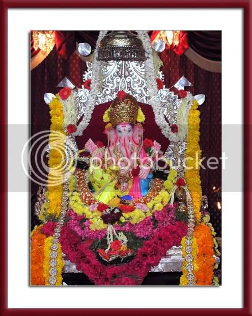 ganapati ganesh chaturthi Arun Shanbhag