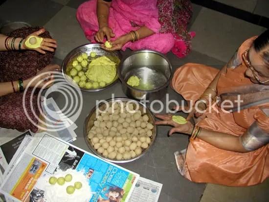 Puran Poli Konkani food dessert pics by Arun Shanbhag