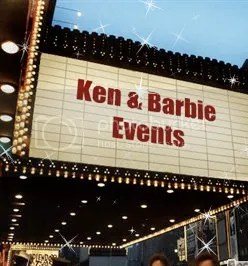 Ken & Barbie Events