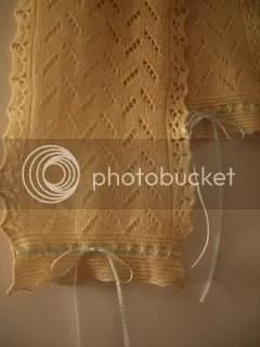 Lovely, lacy camel