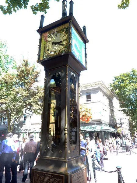 Steam clock Water and Cambie Sts photo P1090304_zpsaded38a3.jpg