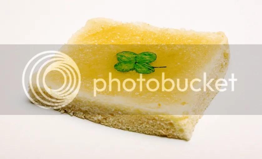 clover toast