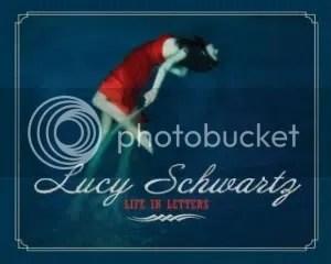 Lucy Schwartz: New Album & Mp3 – Muruch