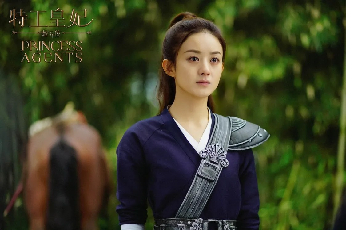 Princess Agents: Zhao Li Ying – Reflections