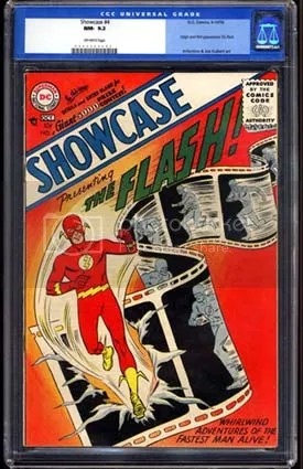 Showcase Flash