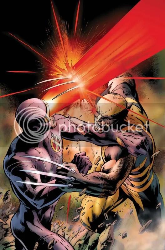 X-Men Schism 4