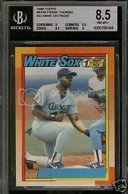 Card Of The Day 102 Sports Card Info