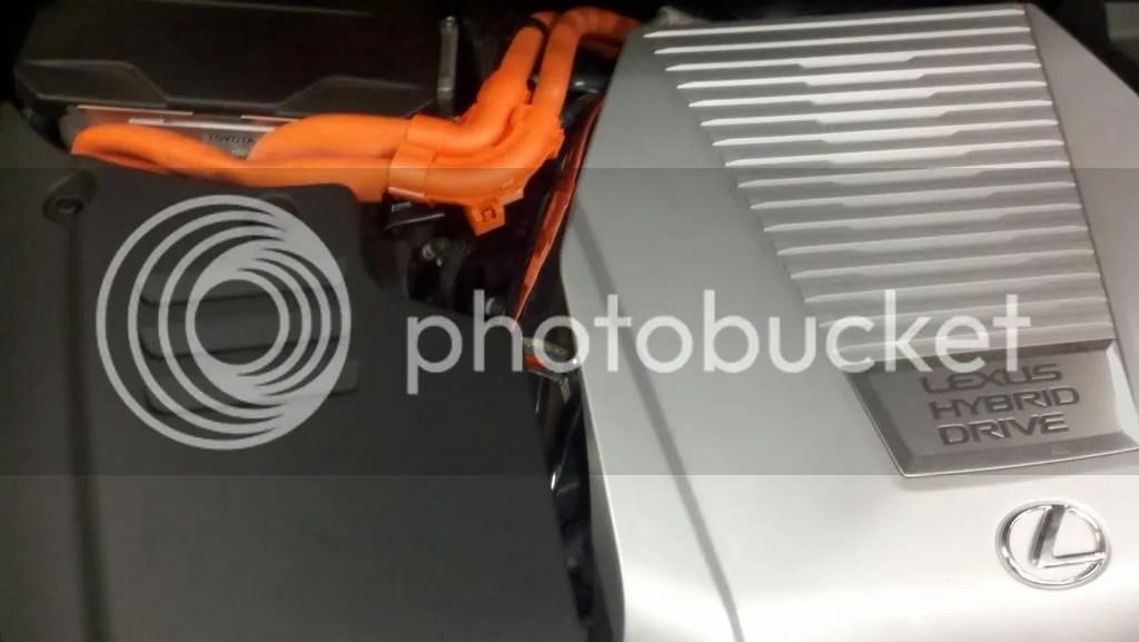 Joe F Pipe Lexus Z Intake