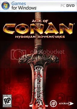 Age of Conan Cover