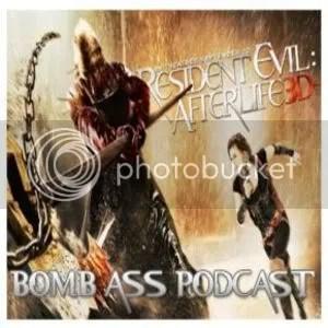 resident evil album
