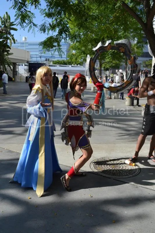 Anime Expo 2011