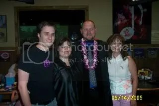 Tiff, Andy, and family