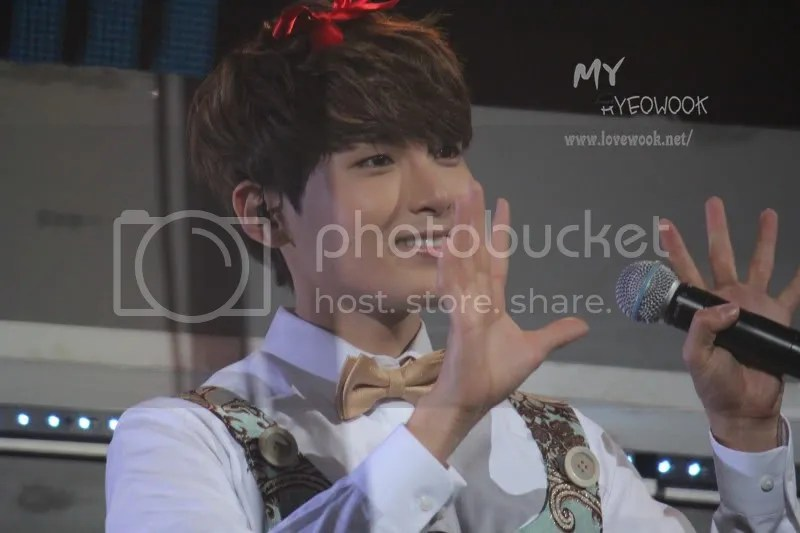 120414 MY RYEOWOOK by Ruby