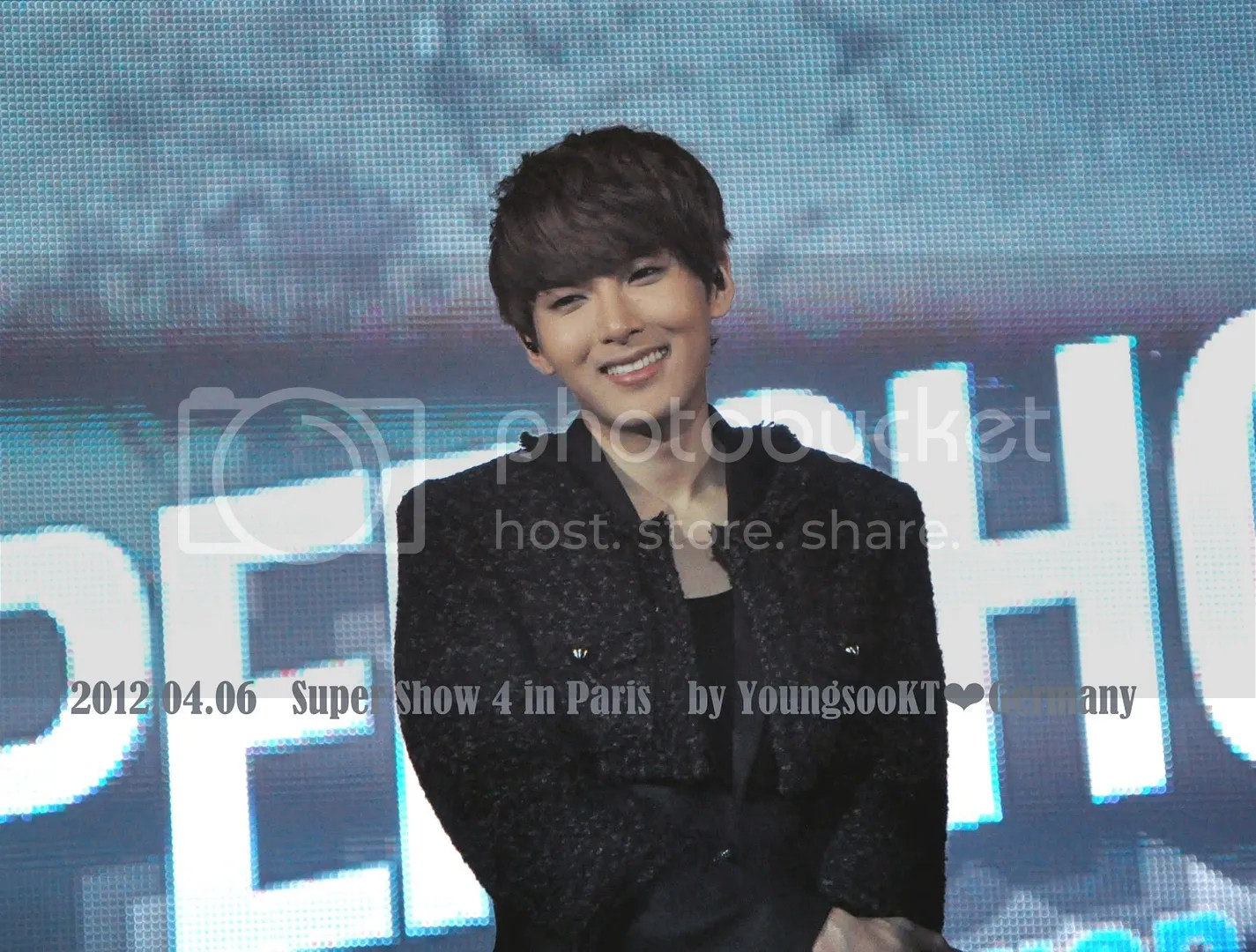 120406 YoungsooKT♥Germany