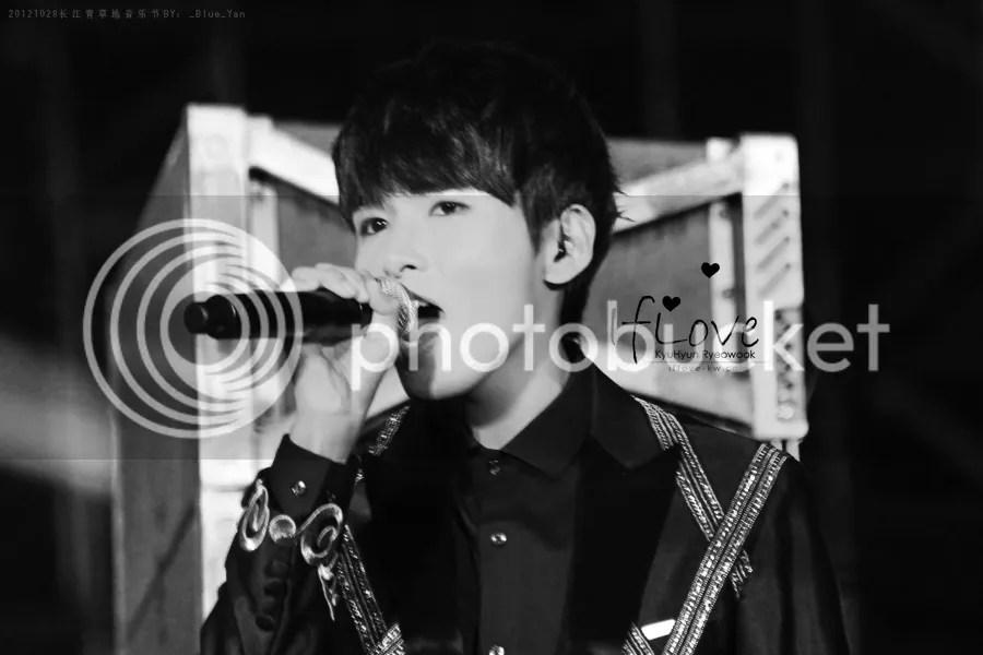 121028 If Love by _Blue_Yan