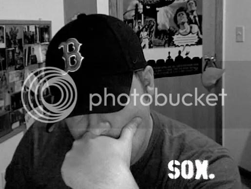 The Joy Of Sox.