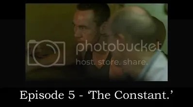 Episode 5 - 'The Constant.'
