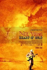 USA Today called Neil Young a national treasure. Right sentiment, but wrong nation. He's ours!