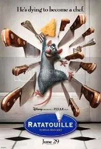 I can now spell and pronounce this without difficulty. Way to go Pixar!