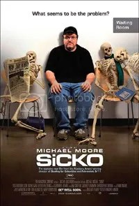 Sicko was right about the Canadian health care system. Well, at least my recent experience.