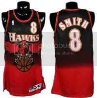 Atlanta Hawks Road 1995-99 – The first example of the crimes of the  mid-to-late 90s (which 293c216be