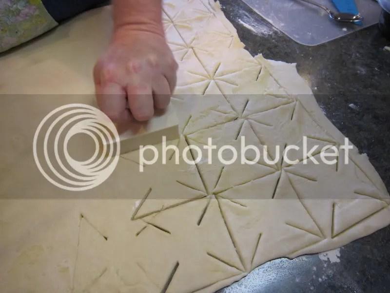 Pinwheel Cookie Cutter