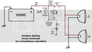 Help with wiring diagram  Backup Lights  Expedition Portal
