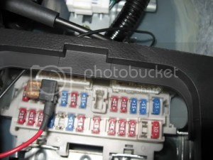 pic request interior fuse box  G35Driver  Infiniti