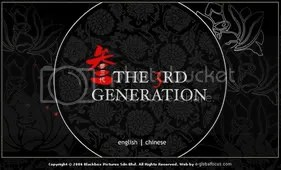 The 3rd Generation