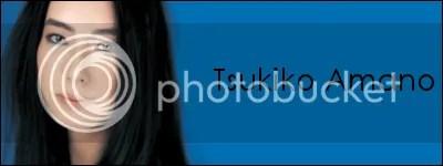 Tsukiko Amano (天野月子)