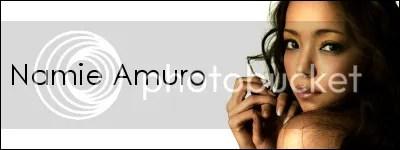 Namie Amuro (安室奈美恵)