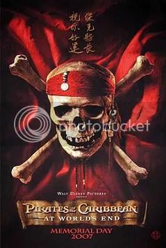 Pirata das Caraibas III