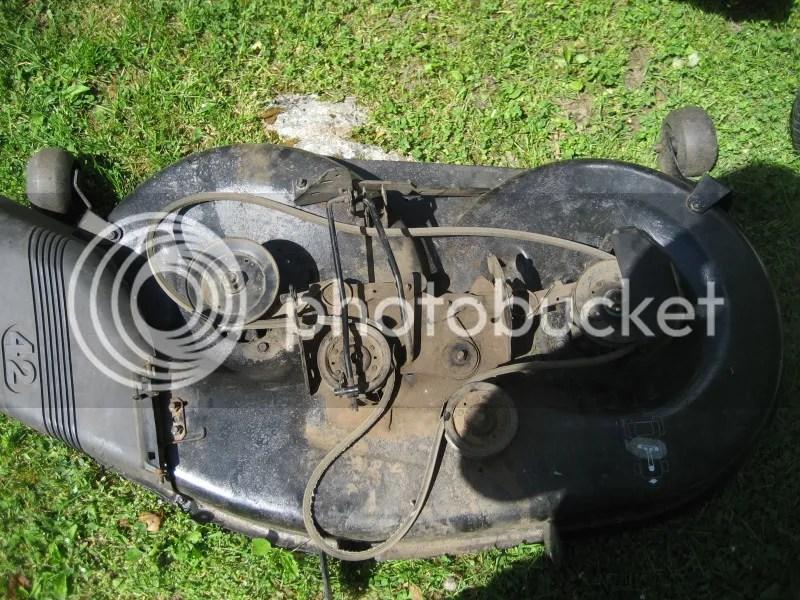 Bolens 13am762f765 Wiring Diagram Bolens 1050 Tractor Wiring ...